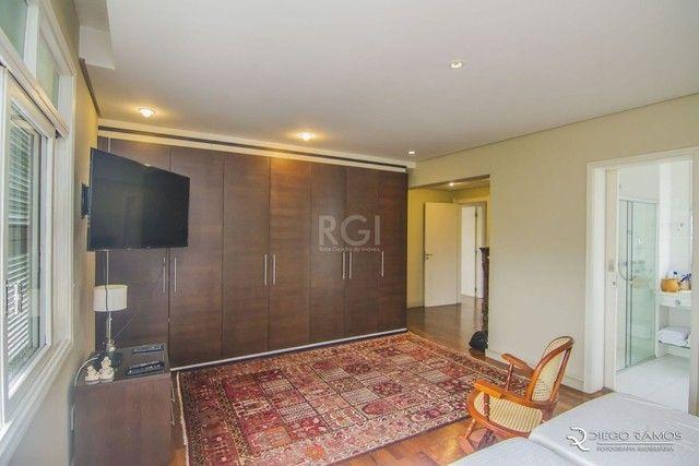 Apartamento à venda com 3 dormitórios em Farroupilha, Porto alegre cod:KO14225 - Foto 13