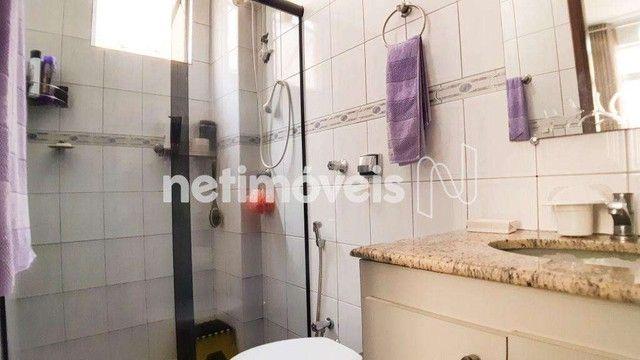 Apartamento à venda com 3 dormitórios em Castelo, Belo horizonte cod:365581 - Foto 9