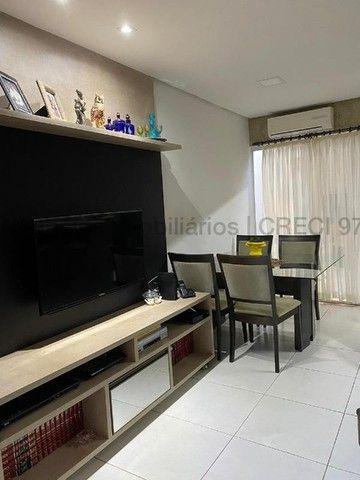 Sobrado em condomínio à venda, 2 quartos, 1 suíte, São Francisco - Campo Grande/MS - Foto 3