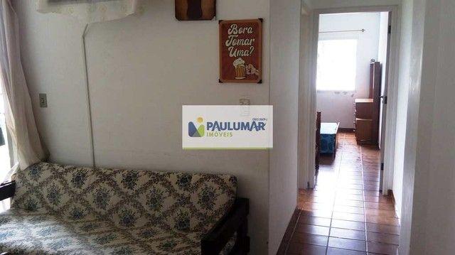 Apartamento para venda possui 48 metros quadrados com 1 quarto em Real - Praia Grande - SP - Foto 8