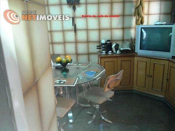 Casa à venda com 5 dormitórios em Bandeirantes (pampulha), Belo horizonte cod:449501 - Foto 5