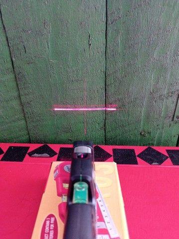 Nível a laser,trena e nível de mesa - Foto 6