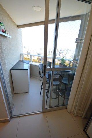 São Lucas 02 quartos novo montado 495M lazer - Foto 7