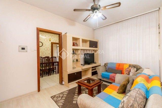 Apartamento para alugar com 3 dormitórios em Cidade baixa, Porto alegre cod:341079 - Foto 2
