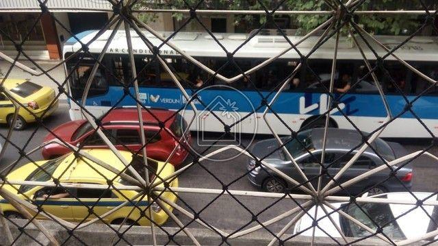 Apartamento à venda com 1 dormitórios em Botafogo, Rio de janeiro cod:899233 - Foto 6
