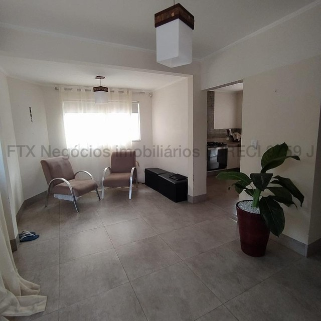Sobrado à venda, 3 quartos, 1 suíte, 4 vagas, Vivendas do Bosque - Campo Grande/MS - Foto 5