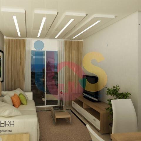 Apartamento 3/4 no Residencial Maranello - Foto 3