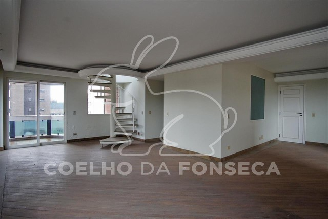 São Paulo - Apartamento Padrão - Jardim Europa - Foto 2
