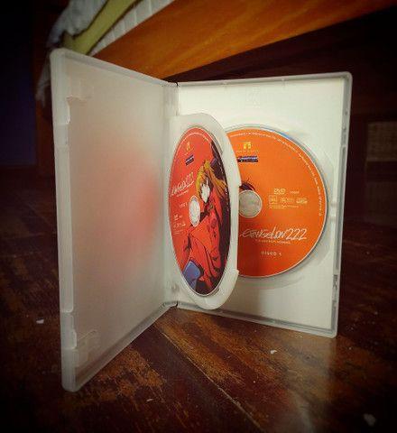 DVD NeonGenesisEvangelion - You Can (not) Advance  - Foto 2