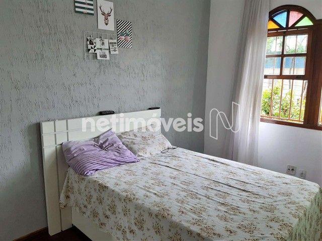 Casa à venda com 5 dormitórios em Santa rosa, Belo horizonte cod:120145 - Foto 11