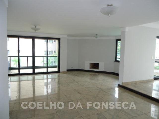 São Paulo - Apartamento Padrão - Chácara Klabin