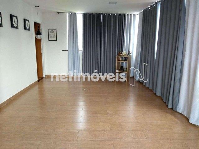 Apartamento à venda com 5 dormitórios em Monsenhor messias, Belo horizonte cod:57370 - Foto 8