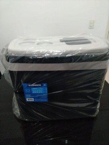 Caixa térmica 32L Soprano - Foto 2