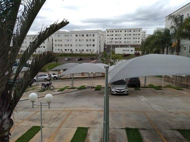 CONTAGEM - Apartamento Padrão - Cândida Ferreira - Foto 3