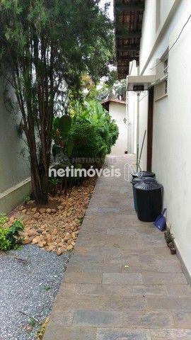 Casa à venda com 5 dormitórios em São luiz (pampulha), Belo horizonte cod:333413 - Foto 11