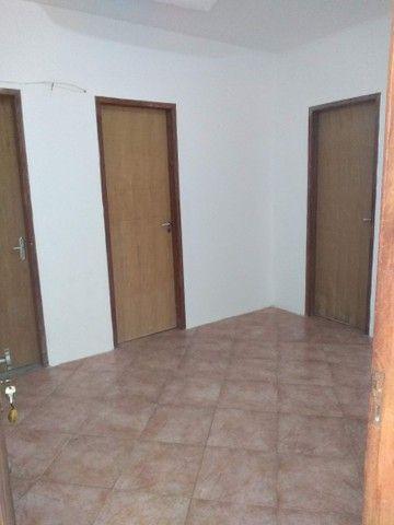 Aluguel casa condomínio fechado Itapuã - Foto 5