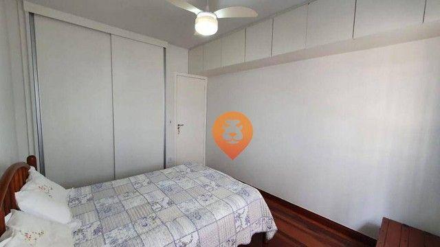 Belo Horizonte - Apartamento Padrão - Colégio Batista - Foto 12