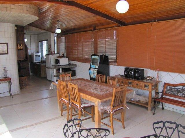 Apartamento à venda com 4 dormitórios em Castelo, Belo horizonte cod:419716 - Foto 2