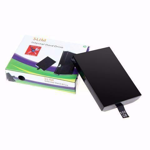 Hd Original Microsoft para XBOX 360 12 x R 29,00