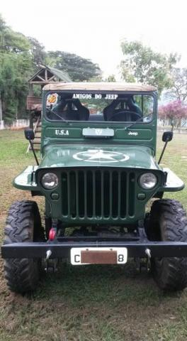 JEEP WILLYS 1951</H3><P CLASS= TEXT DETAIL-SPECIFIC MT5PX > 100 KM | CÂMBIO: MANUAL | GASOLINA</P></