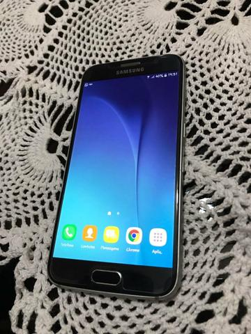 Samsung Galaxy S6 32 GB PRETO