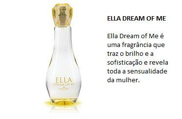 Ella Dream of Me