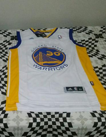 Camisa Golden State Warriors Nova