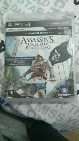 Assassin's Creed 4 Black Flag - PS3