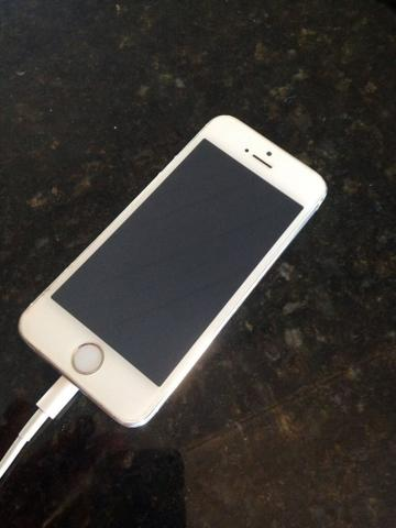 Vendo IPhone 5s de 16 GB