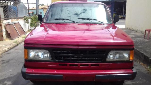 Gm - Chevrolet D-20 ano 91 motor perkin - Foto 7
