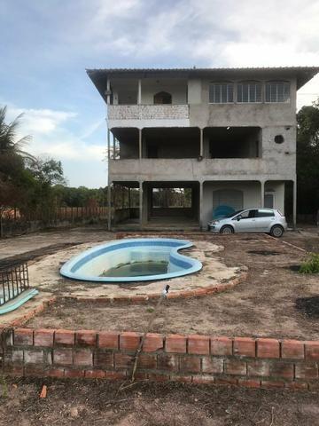 Vende-se Casa Chácara. Bairro Goiabal, Clube Dos Médicos. 40/100 oferta única!