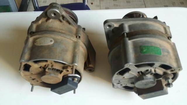 Altenador VW e Fiat 150 Reais