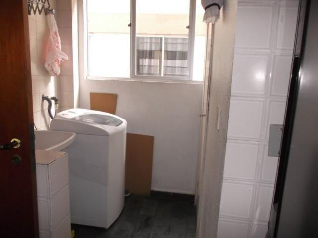 Apartamento à venda com 3 dormitórios em Estoril, Belo horizonte cod:1101 - Foto 14