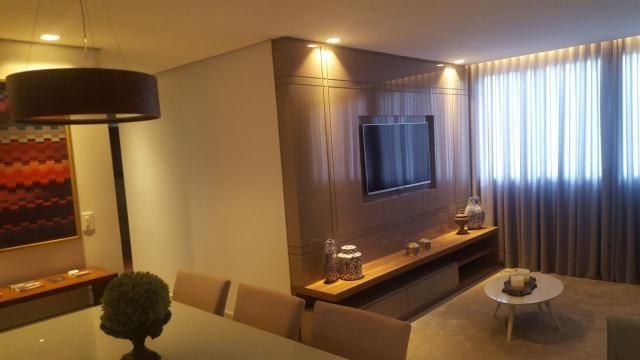 Apartamento à venda com 3 dormitórios em Buritis, Belo horizonte cod:886