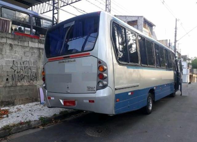 Micro-ônibus 2007. Neobus - Foto 5