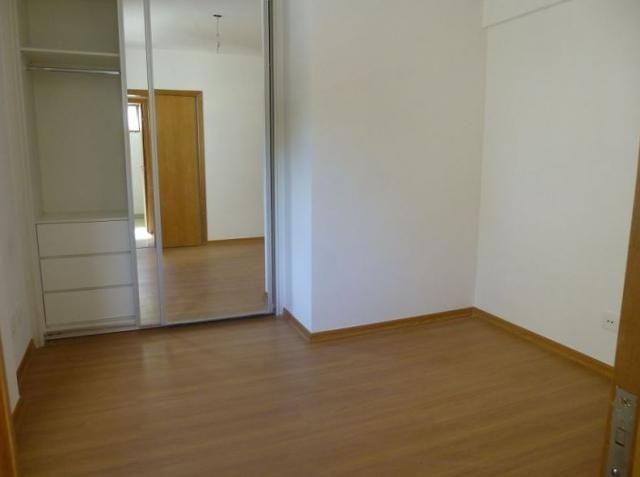 Otimo apartamento com 03 qtos suite 03 vagas elevador. - Foto 5