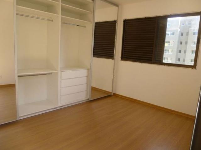 Otimo apartamento com 03 qtos suite 03 vagas elevador. - Foto 3