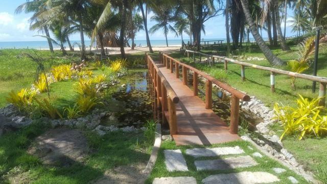 Bangalós para temporada em Praia de Guaratiba Prado Bahia 1 quarto - Foto 16