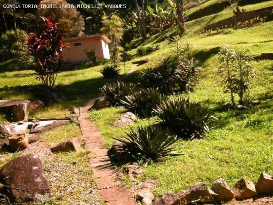 Sítio para venda em teresópolis, parque do imbui, 4 dormitórios, 3 banheiros, 2 vagas - Foto 10