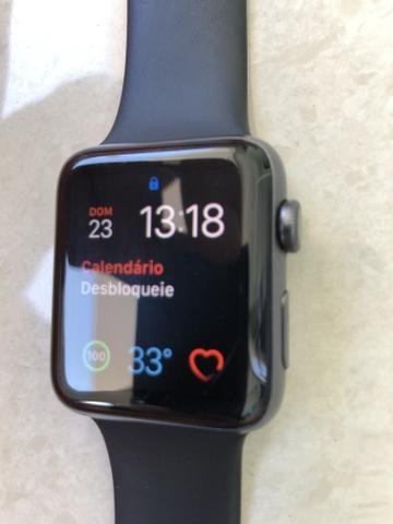 96f99351a56 Apple Watch 42 mm Series 2 - Celulares e telefonia - Jardim Camburi ...