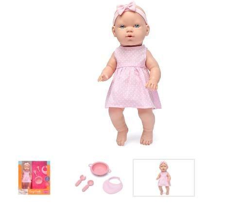 Boneca Pop Joy Papinha Presente Para sua Filha e com Otimo Preço de Natal - Foto 2