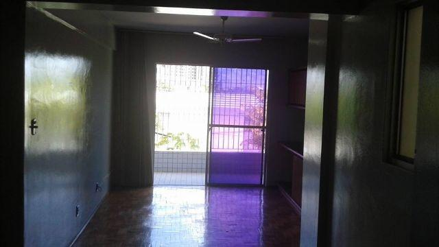 Apartamento - Próximo a Escola Santos Dumont