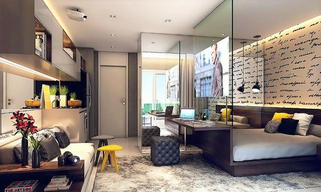 Apartamentos de 1 dormitório e Kitnets próximo à Ufsc Trindade. Oportunidade para Investir