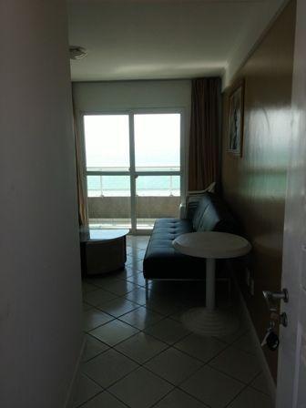 Apartamento mobiliado no Pontamares - Ponta Negra
