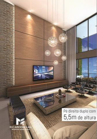 Lançamento em construção na Ponta Verde