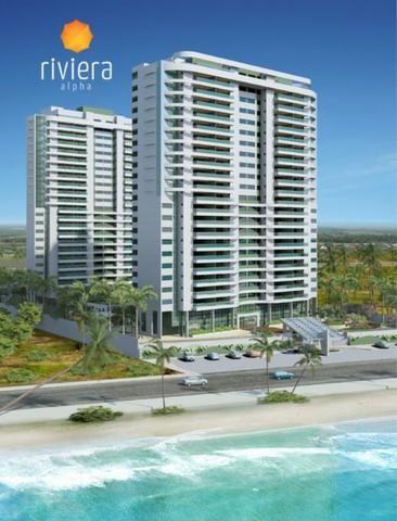 Oportunidade Riviera Del Mare Frontal PARCELAMENTO EM 36 MESES