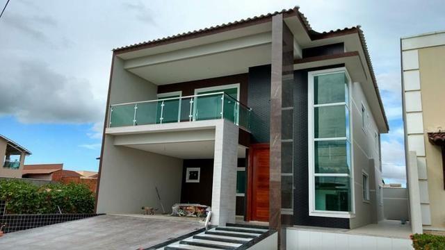 Lindo Duplex Com 4 Suites Pronto Pra Morar Cond/Jardisn Da Serra