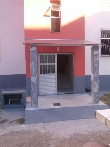 Apartamento de 02 quartos em Castelândia Jacaraipe
