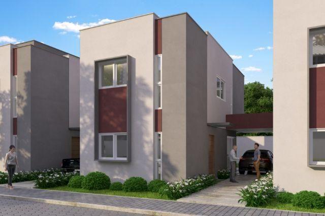 Casa nova próximo da Av. Kennedy
