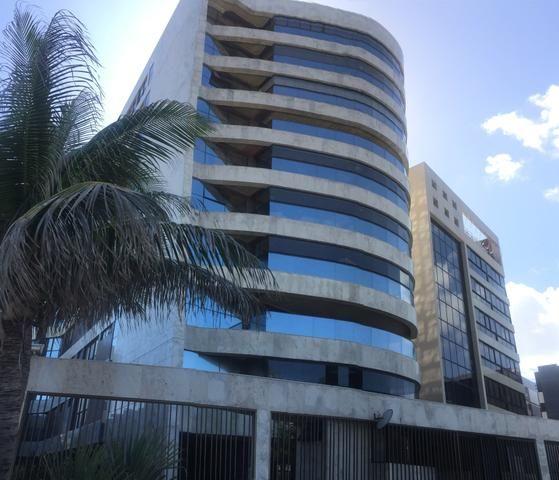 Apartamento à Beira Mar da praia da Jatiuca